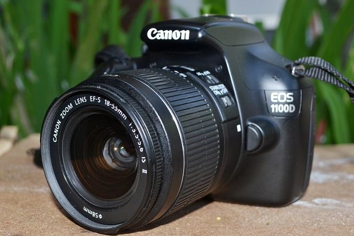 Jual Kamer Dslr Second Canon Eos 1100d Jual Beli Kamera Bekas
