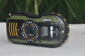 Jual kamera digital pentax wg 3 sr