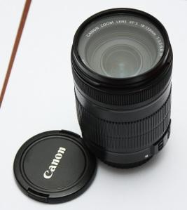 Jual Lensa Canonn 18 135mm Bekas Malang Jual Beli Kamera