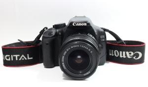 kamera bekas malang canon eos 550d