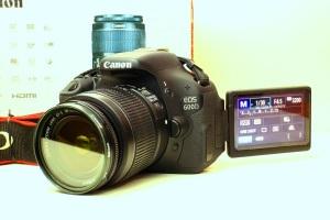 Kamera bekas Malang