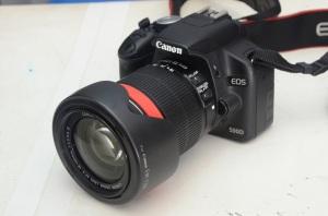 jual kamera canon 500d