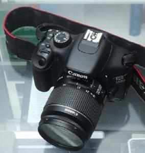 harga canon eos 550d bekas