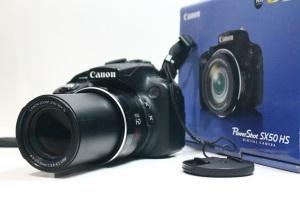 harga kamera prosumer bekas