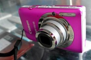 jual kamera canon ixus 115 hs