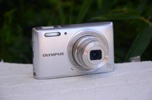 kamera olympus vg 165