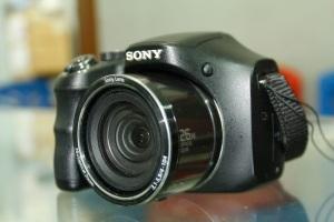 Jual Kamera Sony DSC-H200