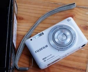 jual kamera fujifilm jx660 bekas