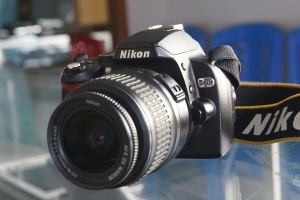 Harga Nikon D40x Bekas