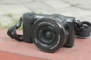 Jual Kamera Sony A5100