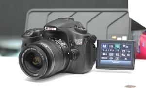 jual beli kamera