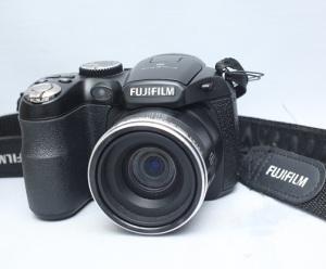 jual kamera prosumer fujifilm s2980 bekas