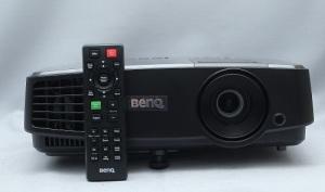 harga Jual Proyektor Benq MX505 Second