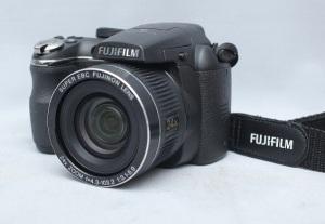 harga fujifilm s3280 second