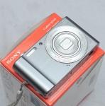 jual kamera digital bekas sony dsc w810 second