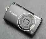Jual kamera canon a3300 is