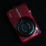jual kamera bekas jual fujifilm jv300 second