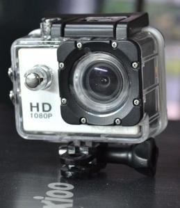 jual actioncam second