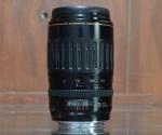 jual lensa canon 70-210 bekas