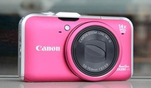 jual kamera prosumer bekas 1 jutaan canon sx230hs