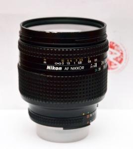jual lensa nikon 24-120 bekas